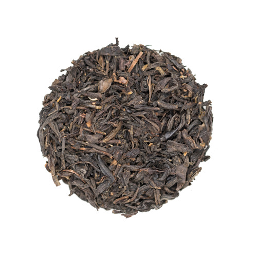 China Black Tea, De-caffeinated