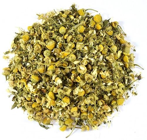 Chamomile Mint Tisane