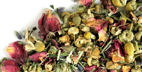 Feel Good Flower Power Tisane
