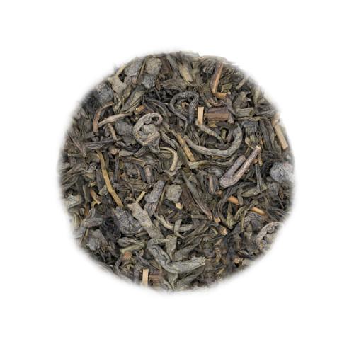 Chun Mee Green Tea, Decaffeinated