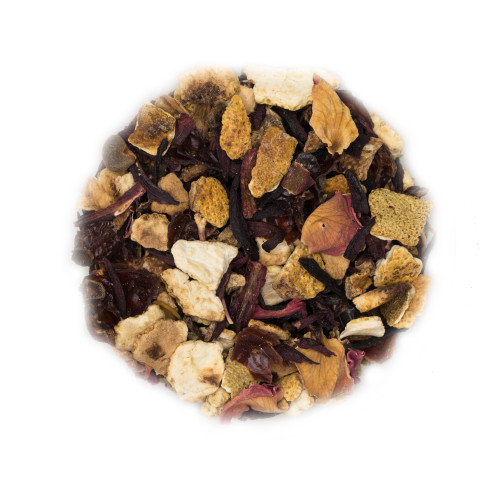 Hill Country Sunset Tisane