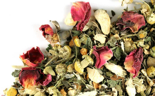 Relax and Digest Tisane