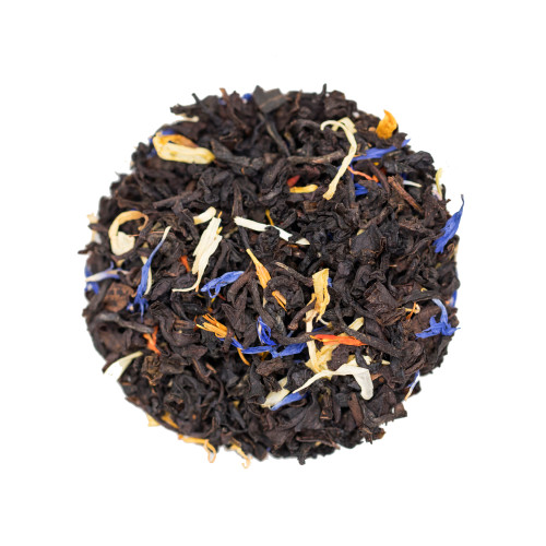 Bluebonnet Mornings Tea