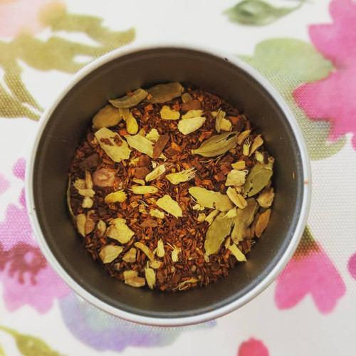 Chocolate Chai (Herbal Blend)