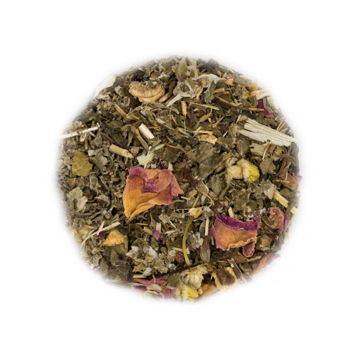 Texas Two-Step Tisane