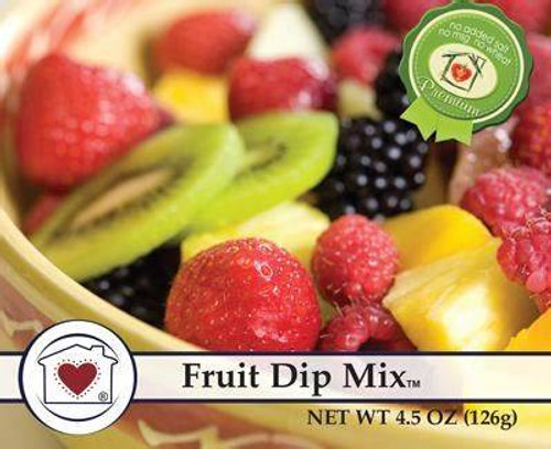 CHC Fruit Dip Mix