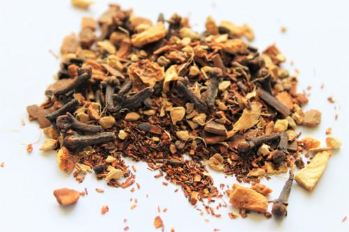 Vanilla Spice Spice Baby Chai