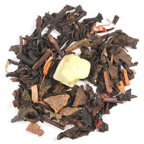 North Country Maple Oolong Tea