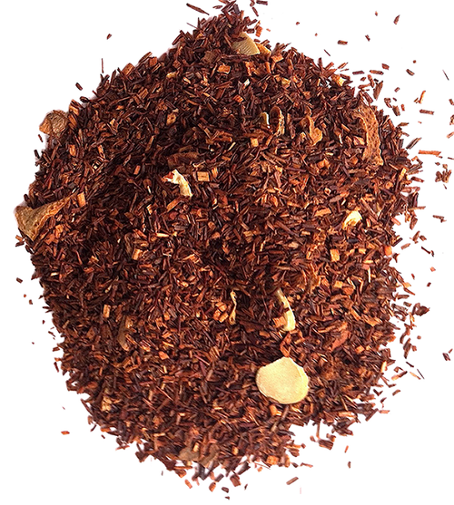 Spiced Cider Rooibos Tisane