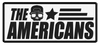 The Americans Patch