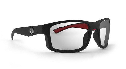 ASR Magnet Performance Frame - Clear Lens - No Box  or Cloth
