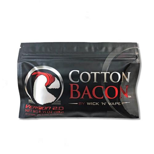 Cotton Bacon by Wick N Vape