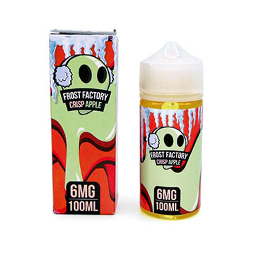 Crisp Apple (100 ml) By Air Factory Thumbnail Sized