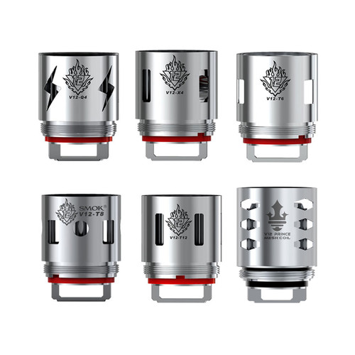SMOK TF V12 Cloud Beast King Coil (3 pack) All Coil Types
