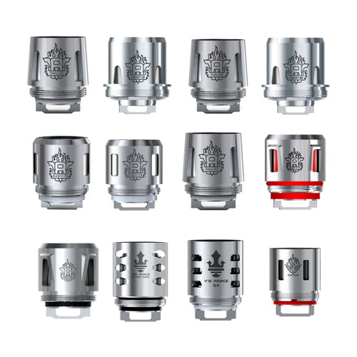 SMOK TF V8 Baby / Prince Baby Coil (5pack) All Types