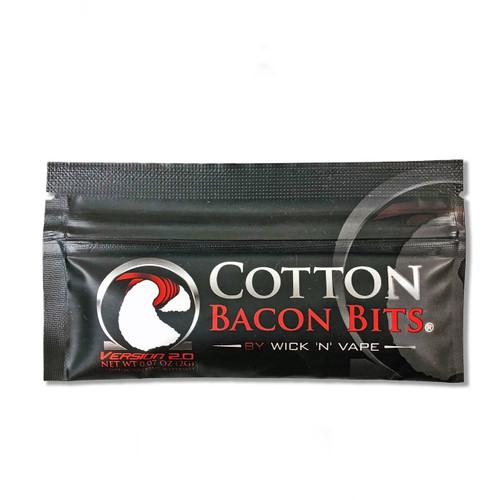 Cotton Bacon Bits by Wick N Vape
