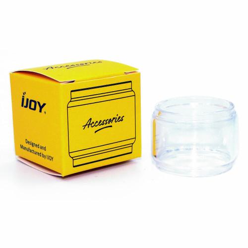 5.5 ml Glass for Avenger, Diamond, Katana, Captain X3S Tank  (1 Pack)