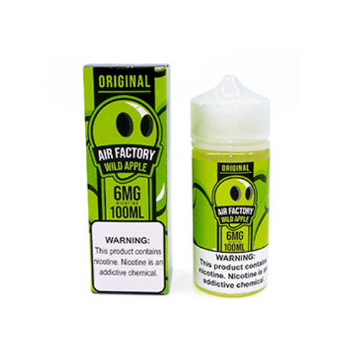 Wild Apple (100 ml) by Air Factory Thumbnail Sized