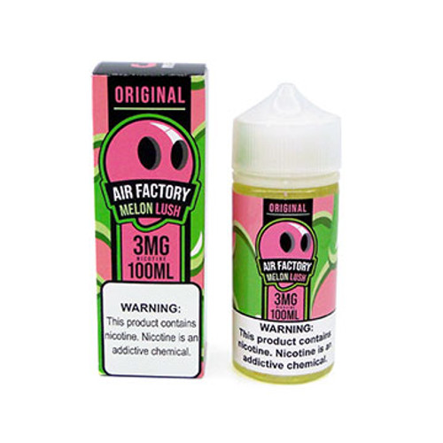 Melon Lush (100 ml) by Air Factory Thumbnail Sized
