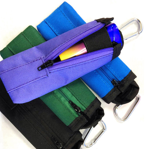 Mod Pouch with Zip