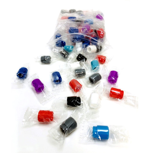 Tip Covers  RDA 810 (100 Pack)