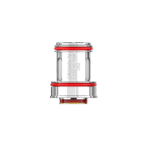 Crown 4 Coil (4 Pack)