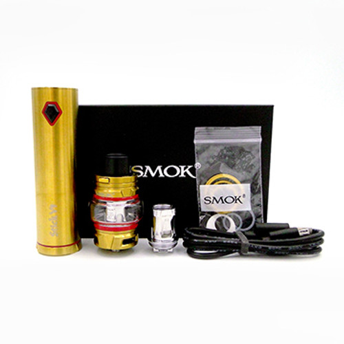 SMOK Stick V9 Package With Contents Thumbnail Sized