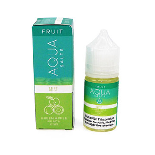 Mist (Aqua) 30 ml Nic Salt by Marina Vape Thumbnail Sized