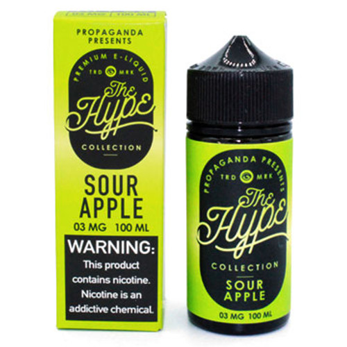 Sour Apple (Dust) (The Hype Collection) by Propaganda Thumbnail Sized