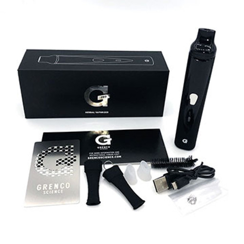 G-PRO (Dry Herb) Kit by Grenco Science Thumbnail Sized