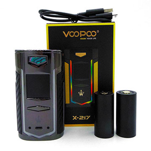 X-217 Mod By Voopoo Thumbnail Sized