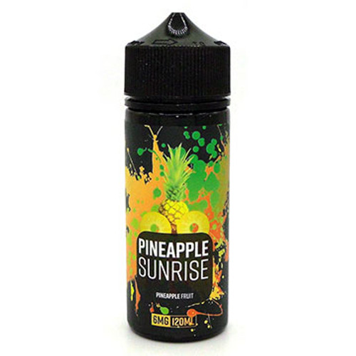 Pineapple Sunrise by OOOFlavors (120ml) Thumbnail Sized