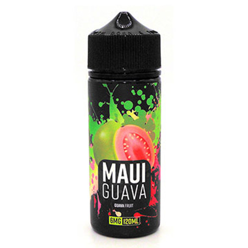 Maui Guava by OOOFlavors (120ml) Thumbnail Sized