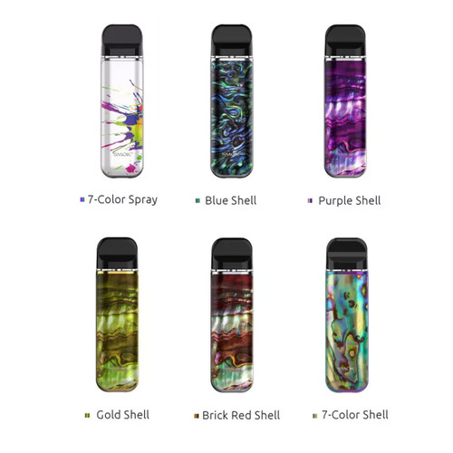 SMOK NOVO 2 Kit Multiple Colors 2
