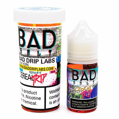 Cereal Trip (30ml) Bad Drip Salts Thumbnail Sized