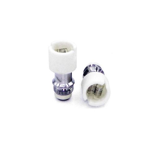 Replacement Coils for Wax Dome Tank (5 Pack)