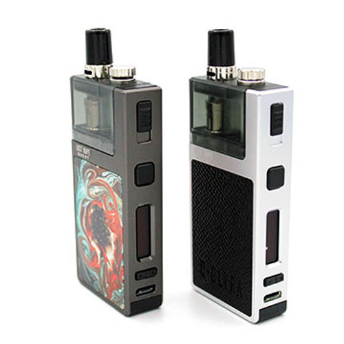 Q Ultra Pod Kit (40W) (Lost Vape) Thuumbnail Sized
