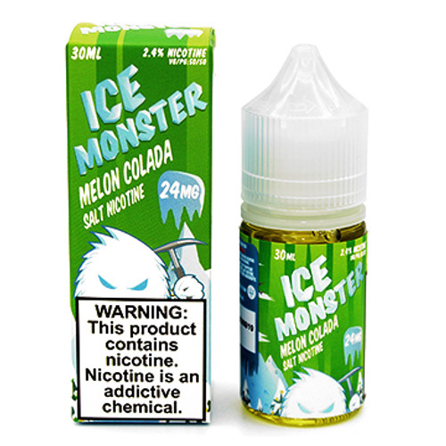 Melon Colada (30ml) Ice Monster Salts Thumbnail Sized