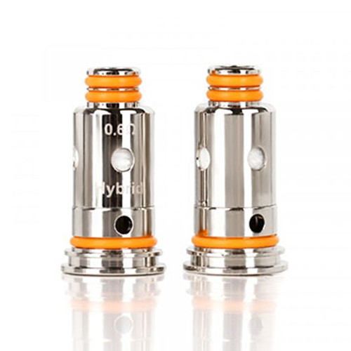 Aegis Pod Replacement Coils (5 Pack) Geek Vape Thumbnail Sized