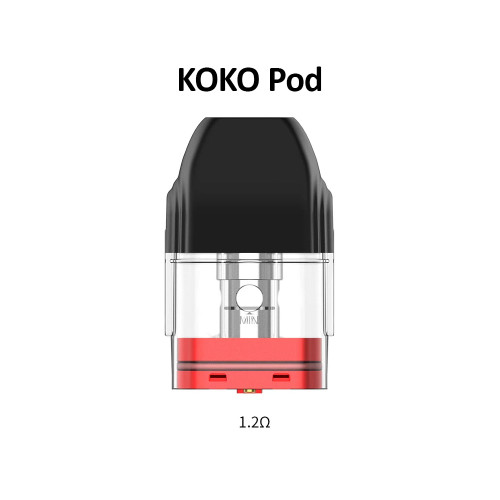 KOKO Pod Replacements (4 Pack)