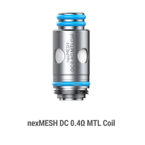 nexMesh Kit Replacement Coils ( 5 Pack )