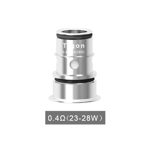 Tigon Replacement Coil (5 Pack) Aspire