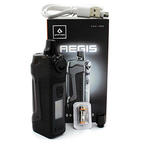 Aegis Boost Plus Kit (40W) Thumbnail Sized
