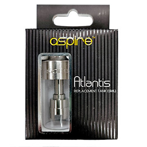Aspire Atlantis Replacement Tank (5ml) Thumbnail Sized