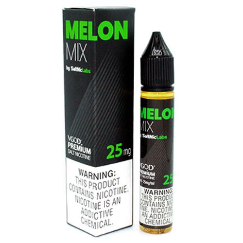 Melon Mix (30ml) VGOD Salt Thumbnail Sized