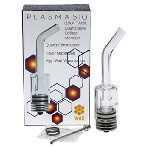Plasma 510 Wax Tank (HoneyStick) Thumbnail Sized