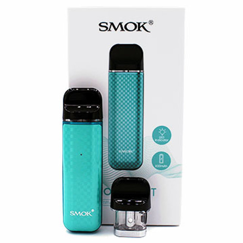 Novo 3 Kit (Smok) Thumbnail Sized