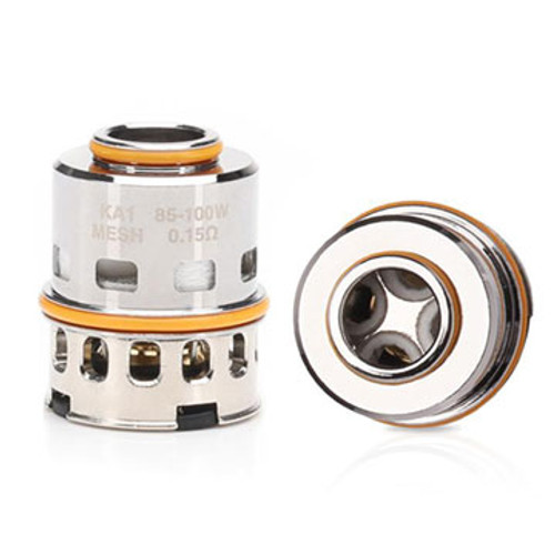 M Series Coils (5 Pack) Geek Vape Thumbnail Sized
