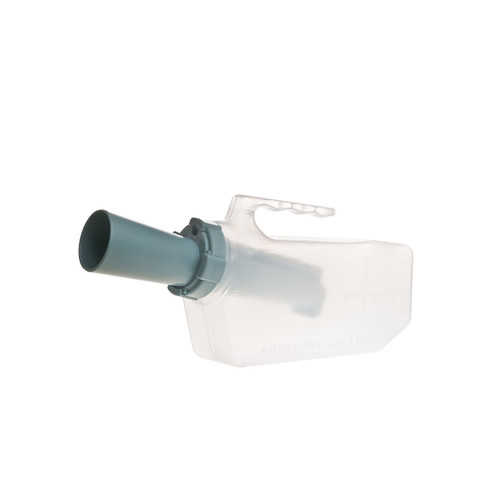 Spill Proof Male Urinal Bottle