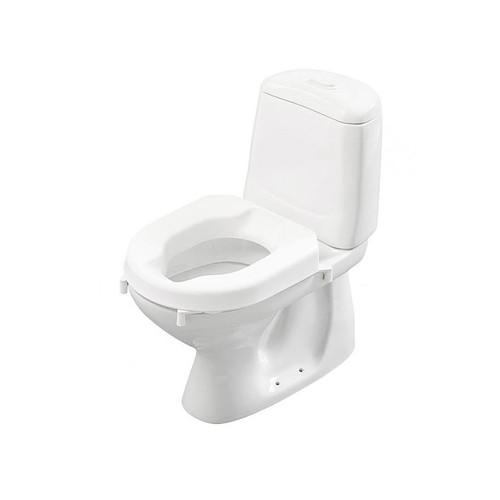 Etac Hi-Loo Toilet Seat Riser with Brackets